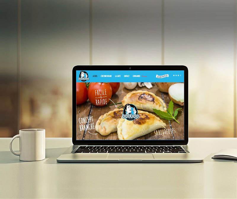 Création de site Internet à Dijon et Lyon