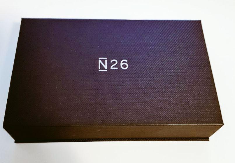 Coffret N26